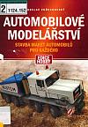 Automobilové modelářství