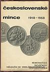 Československé mince 1918-1968