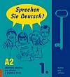 Sprechen Sie Deutsch? 1. A2 Kniha pro učitele