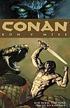 Conan: Bůh v míse