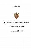 Soupis přísedících komorního soudu Českého království v letech 1527–1620