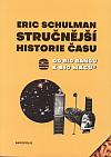 Stručnější historie času: Od Big Bangu k Big Macu