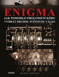 Enigma: Jak rozluštění kódu pomohlo vyhrát druhou světovou válku