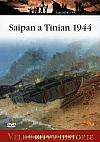 Saipan a Tinian 1944 - Úder japonskému impériu