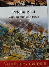 Peleliu 1944 - Zapomenutý kout pekla