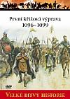 První křížová výprava 1096-1099 - Dobytí Svaté země