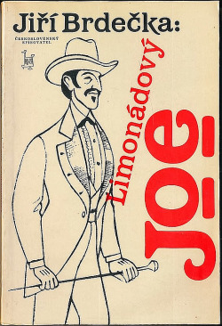 Limonádový Joe obálka knihy