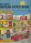 European word book