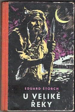U Veliké řeky obálka knihy