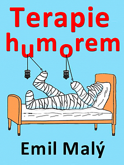 Terapie humorem obálka knihy