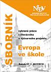 Sborník vybrané práce z literárního a výtvarného projektu - Evropa ve škole 2017/2018