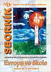 Sborník vybrané práce z literárního a výtvarného projektu - Evropa ve škole 2014/2015