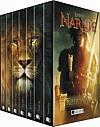 Letopisy Narnie (komplet)