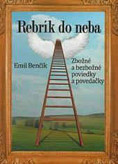 Rebrík do neba obálka knihy