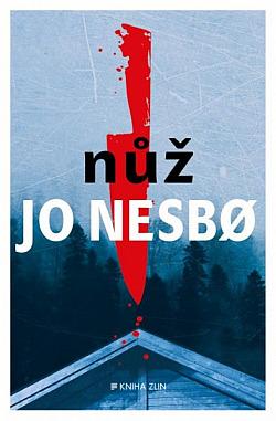 Kniha Syn (Jo Nesbø)