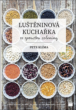 Luštěninová kuchařka