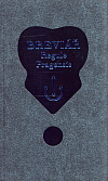 Breviář Regule Pragensis