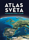 Atlas světa - s lexikonem států a vlajek