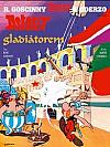 Asterix gladiátorem