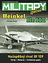 Military revue SPECIÁL - Heinkel He 112