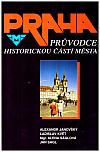 Praha - Průvodce historickou částí