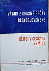 Výbor z krásné prózy československé. Němci v českých zemích