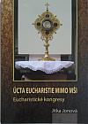 Úcta eucharistie mimo mši