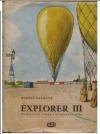 Explorer III obálka knihy