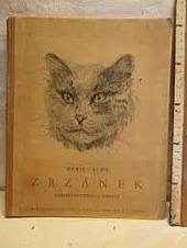 Zrzánek čili Rod kočky Mušky