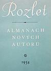 Rozlet almanach nových autorů 1954