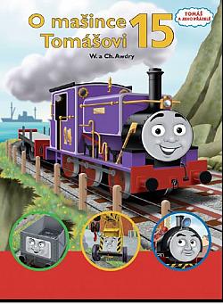 O mašince Tomášovi 15