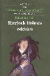 Sherlock Holmes odchází