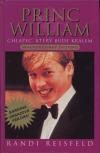 Princ William. chlapec, který bude králem