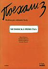 Pojechali 3 - metodická příručka ruštiny pro ZŠ