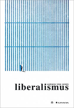 Liberalismus obálka knihy