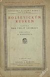 Bolševickým Ruskem