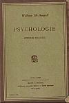 Psychologie (Studium chování)