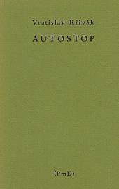 Autostop obálka knihy