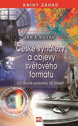 České vynálezy a objevy světového formátu: Od druhé poloviny 20. století