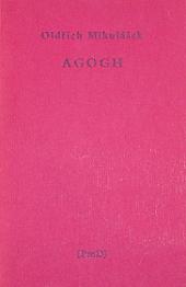 Agogh obálka knihy