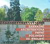 Zahradní architektura první poloviny 20. století