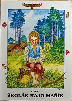 Školák Kajo Mařík