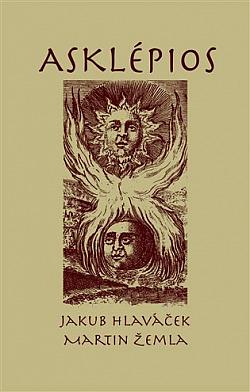 Asklépios obálka knihy