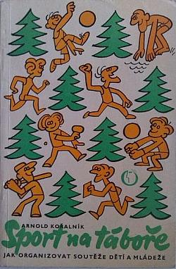 Sport na táboře