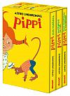 Pippi Dlhá pančucha set