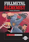 Fullmetal Alchemist – Ocelový alchymista 7