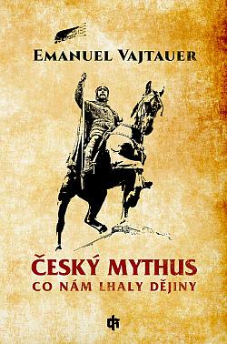 Český Mythus obálka knihy