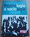 Psychologie a sociologie řízení