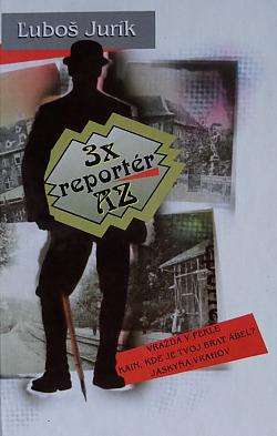 3x reportér AZ
