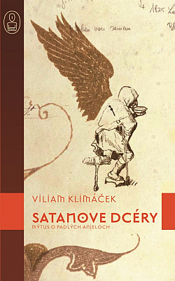 Satanove dcéry obálka knihy